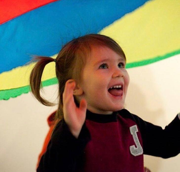 Boogie Babies | Kids Zone Green Community (DIP)