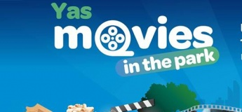 Yas Movies in the Park