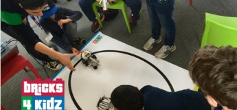 Robotics with LEGO® WeDo® and MINDSTORMS®