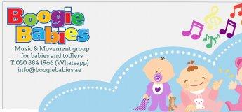 Boogie Babies | KIDS HQ