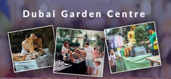 Garden Souq at Dubai Garden Centre