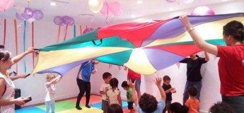 Boogie Babies - Kids Zone Souk Al Bahar