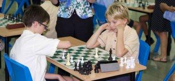 Kids chess classes