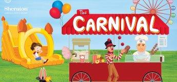 The Carnival at Sheraton Jumeirah Beach Resort