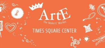 ARTE The Makers' Market at Times Square Center