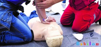 First Aid and Family Safeguarding Workshop