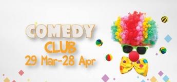 Comedy Club