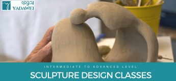 Sculpture Classes