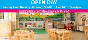 Open Day at Learning Land Nursery