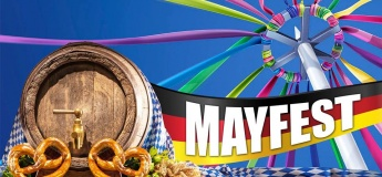 Mayfest at Sheraton