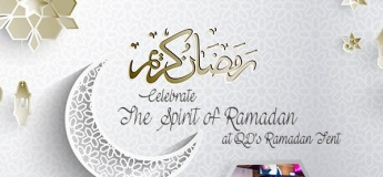 Iftar & Suhour this Ramadan at QD's