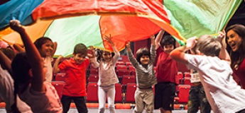Speech & Drama Classes for Kids