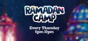 Ramadan Camp @ My First Gym Abu Dhabi Ladies Club