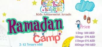 Ramadan Camp