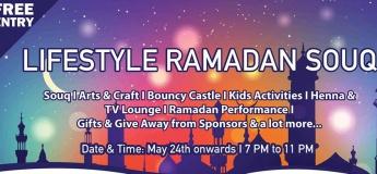 Lifestyle Ramadan Night Souq