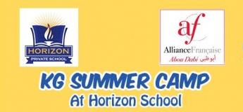 CG Summer Camp