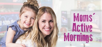 Ice Tots: Mom's Active Mornings