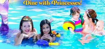 Ladies & Kids Only Day at Splash 'n' Party