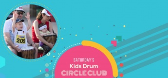kid's Drum Circle Club