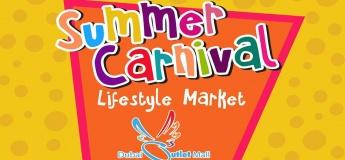Dubai Outlet Mall Summer Carnival