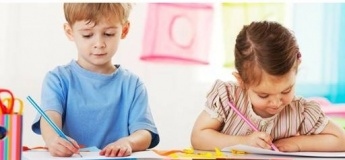 Writing Racoons - Summer Group for children 5-7 years