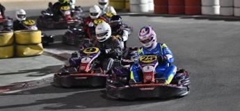 SWS Race Night - Seniors & Juniors