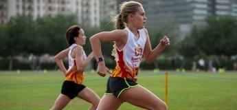 Athletics Training Camp