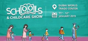Dubai Schools & Childcare Show