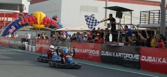 Dubai Kartdrome Endurance Championship