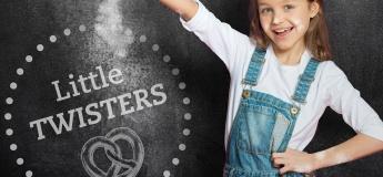 Little Twisters Classes: Pretzel Making