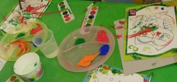 Creative Play workshops