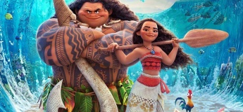 Moana - Yas Movies in the Park