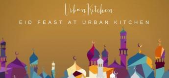 Eid Feast at Urban Kitchen