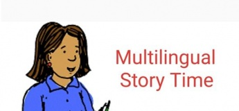 Stay & Play and Multilingual Story time