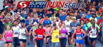 Super Sports Run Series 2018/19