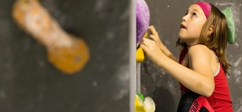 Kids Climbing Classes