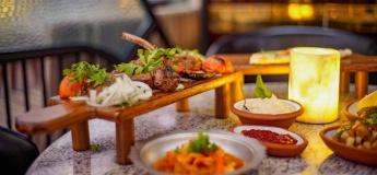 Evening Grill Night @ Sheraton Dubai Mall of the Emirates Hotel