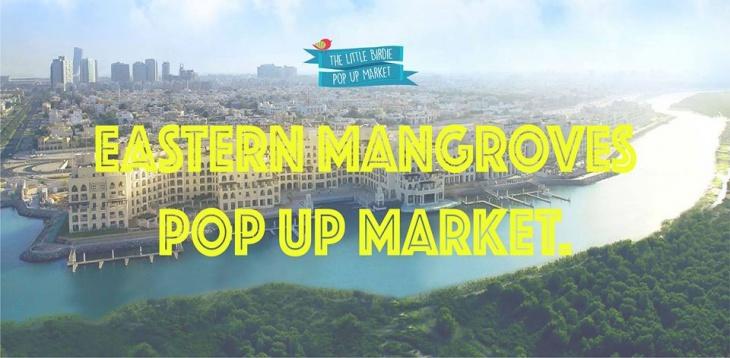 Little Birdie Pop Up Market - Eastern Mangroves