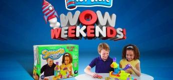 Swooshi Fun Lab @ The Toy Store