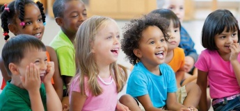 Parent Talk - Improving Your Child's Speech