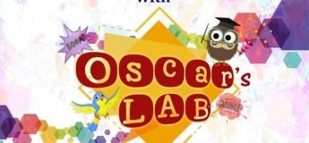 Oscar's Lab @ Kids HQ