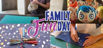 Family Fun Day at Alliance Francaise