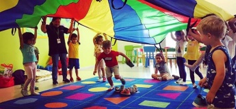 Gulf Star Sports Early Years Camp