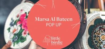 Little Birdie Pop Up Market - Marsa Al Bateen