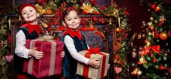 Festive Season at Yas Mall