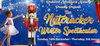 The Nutcracker Winter Spectacular