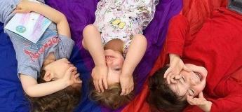 Boogie Babies - Cheeky Monkeys Al Barsha