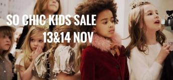 So Chic Kids Sale