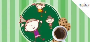 Children's Behaviour Management Coffee Morning