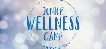 Junior Wellness Winter Camp